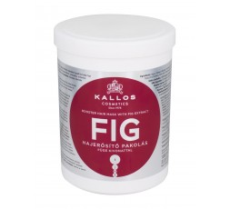 Kallos Cosmetics Fig Maska...
