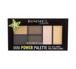 Rimmel London Mini Power...