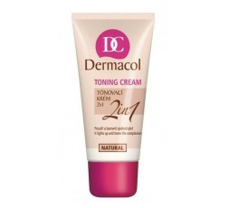 Dermacol Toning Cream 2in1...