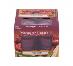 Yankee Candle Black Cherry...
