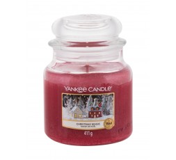 Yankee Candle Christmas...