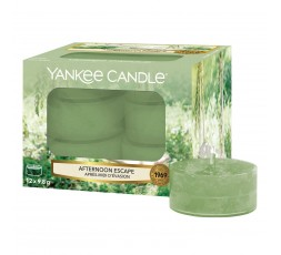 Yankee Candle Afternoon...