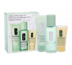 Clinique 3-Step Skin Care 1...