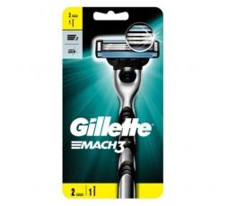 Gillette Mach3 Maszynka do...