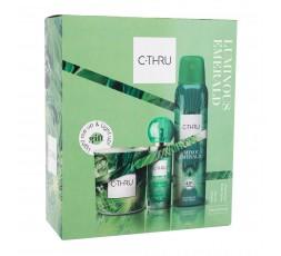 C-THRU Luminous Emerald...