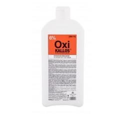 Kallos Cosmetics Oxi 6%...