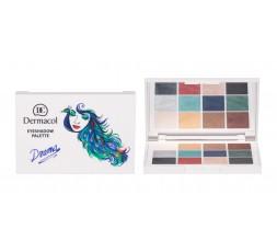 Dermacol Luxury Eyeshadow...