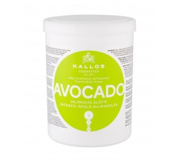 Kallos Cosmetics Avocado...
