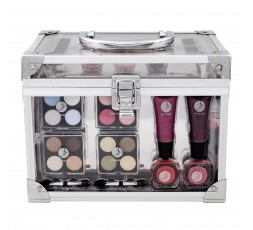 Makeup Trading Transparent...