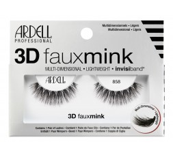 Ardell 3D Faux Mink 858...