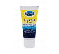 Scholl Foot & Nail Krem do...