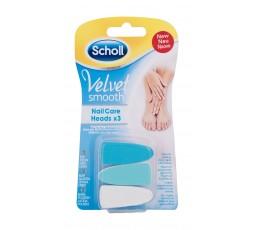 Scholl Velvet Smooth Nail...
