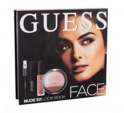 GUESS Look Book Face Róż 7g...