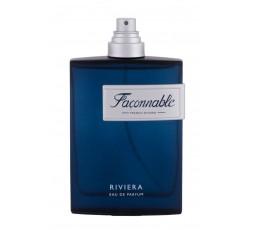 Faconnable Riviera Woda...
