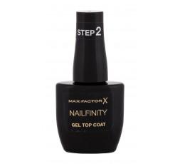 Max Factor Nailfinity...