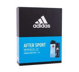 Adidas After Sport After...