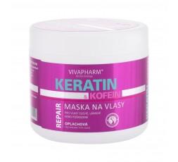 Vivaco VivaPharm Keratin &...
