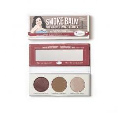 TheBalm Smoke Balm Cienie...