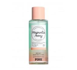 Pink Magnolia Peony Spray...