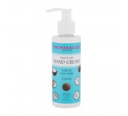 Dermacol Hand Cream Coconut...