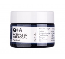 Q A Activated Charcoal...