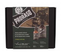 PRORASO Cypress & Vetyver...