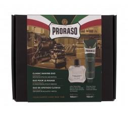 PRORASO Green Classic...