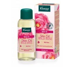 Kneipp Wild Rose Olejek do...
