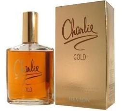 Revlon Charlie Gold Woda...