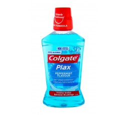Colgate Plax Peppermint...