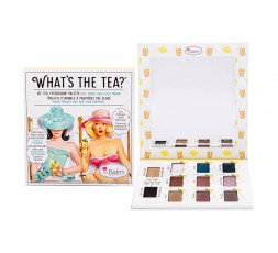 TheBalm What´s the Tea? Ice...