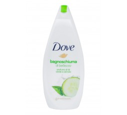 Dove Go Fresh Cucumber...