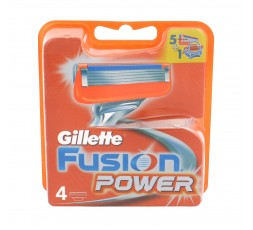 Gillette Fusion Power Wkład...