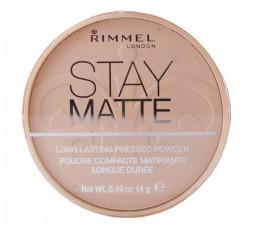 Rimmel London Stay Matte...