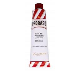 PRORASO Red Shaving Soap In...