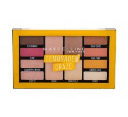 Maybelline Lemonade Craze...