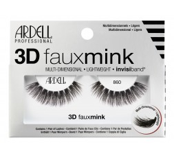 Ardell 3D Faux Mink 860...