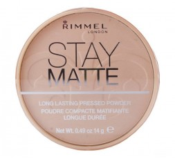 Rimmel London Stay Matte...