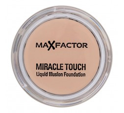 Max Factor Miracle Touch...